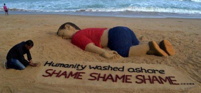 Alan Kurdi'nin ölüm yıldönümü: Göçmenler için ne değişti?