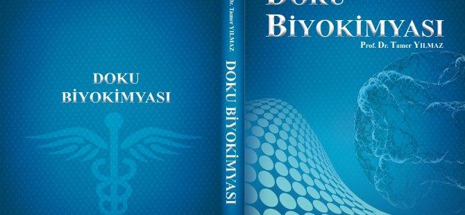 """""""Doku Biyokimyası"""" Adlı Kitap Yakın Doğu Üniversitesi Yayınlarından Çıktı"""
