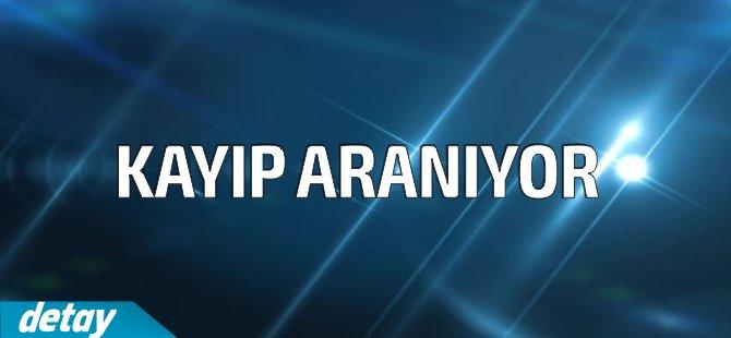 Kıbrılı Türk kadın kayboldu!