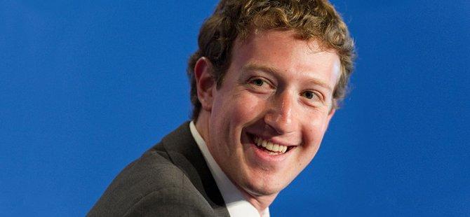 Zuckerberg'in yapay zekası hazır!