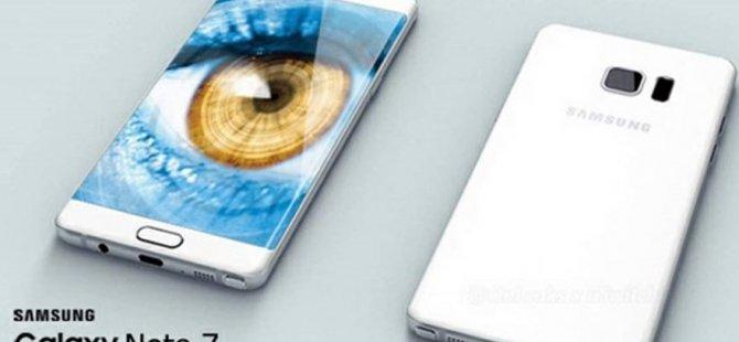 Samsung Türkiye açıklaması: Galaxy Note 7 ne olacak? Para iadesi yapılacak mı?