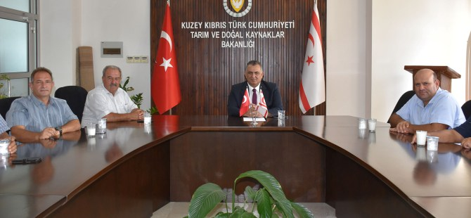 """Çavuşoğlu: """"Kıbrıslı Türklerin yeşil hat Tüzüğü'nden kaynaklanan hakları zedelenmeden uygulanmalı"""""""