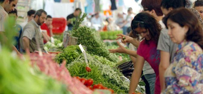 Ağustos ayı enflasyonu 0.75 olarak açıklandı