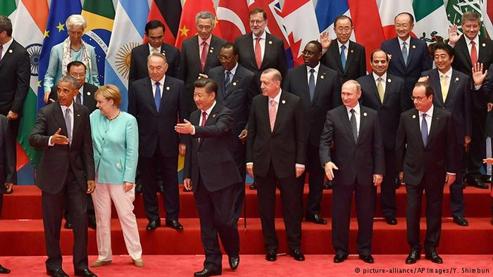 Çin'de G20 bilançosu