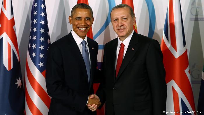 Ankara-Washington ilişkilerinde yeni dönemeç