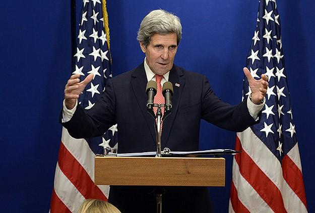 İran Cenevre-2'de ''yapıcı bir rol'' üstlenmeli