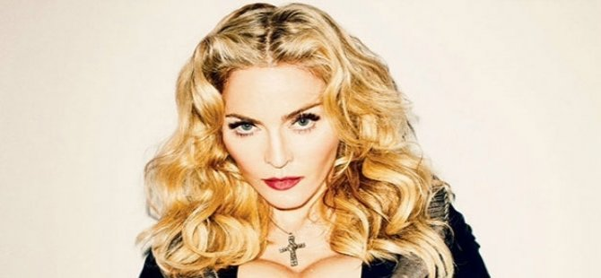 Madonna'dan Donald Trump'ın oğullarına tepki