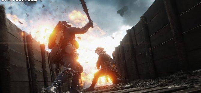 Battlefield 1 beta süreci iki gün uzatıldı!