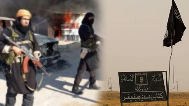 IŞİD'den tehdit: 'Allah önce İstanbul, sonra Roma'nın fethini nasip etsin'