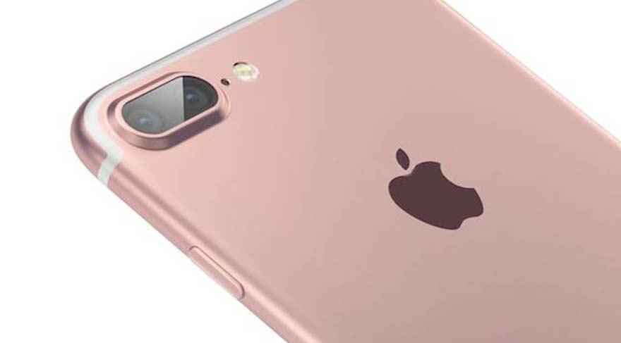 iPhone 7 bugün tanıtılıyor!