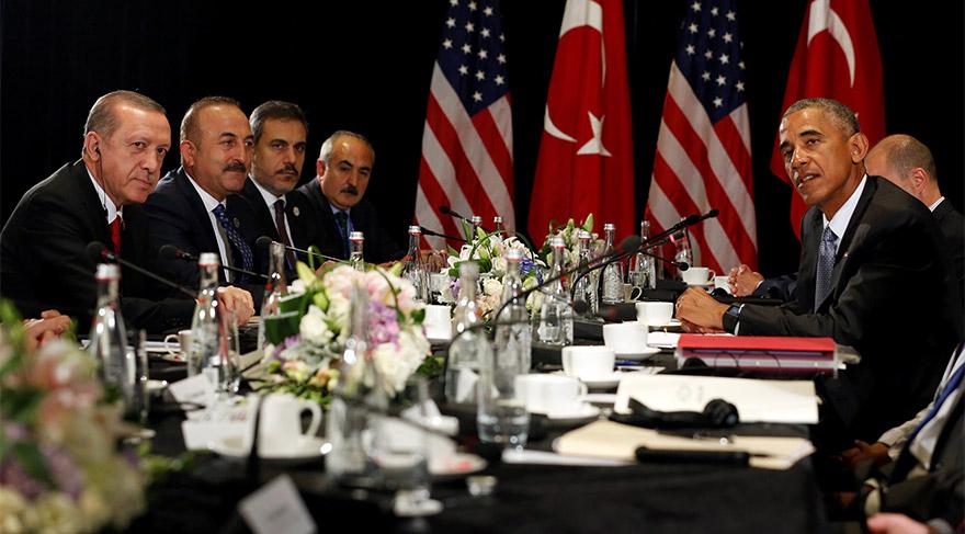 İngiliz gazetesi yazdı: ABD Türkiye'nin bu talebine karşı çıkıyor