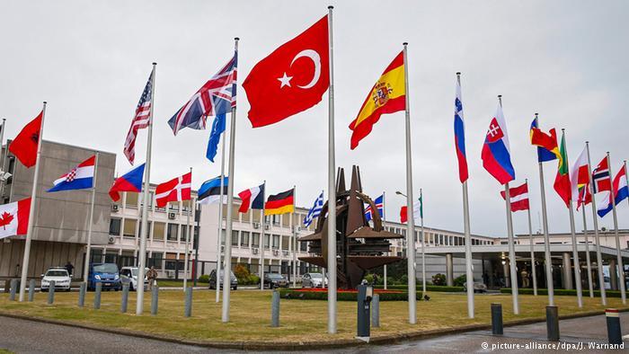 NATO'dan kritik Ankara ziyareti