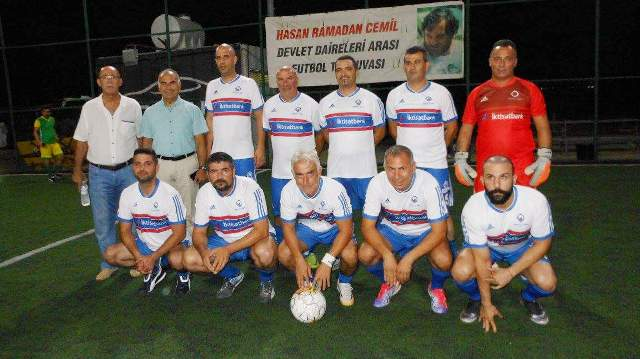 Hasan Ramadan Cemil turnuvasında tur hesapları