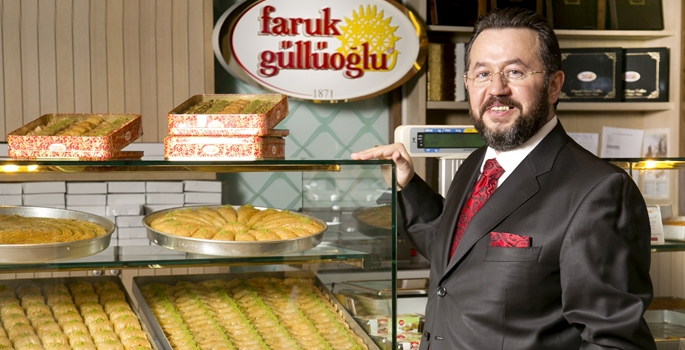 Aralarında Faruk Güllü'nün de bulunduğu 16 işadamı tutuklandı!