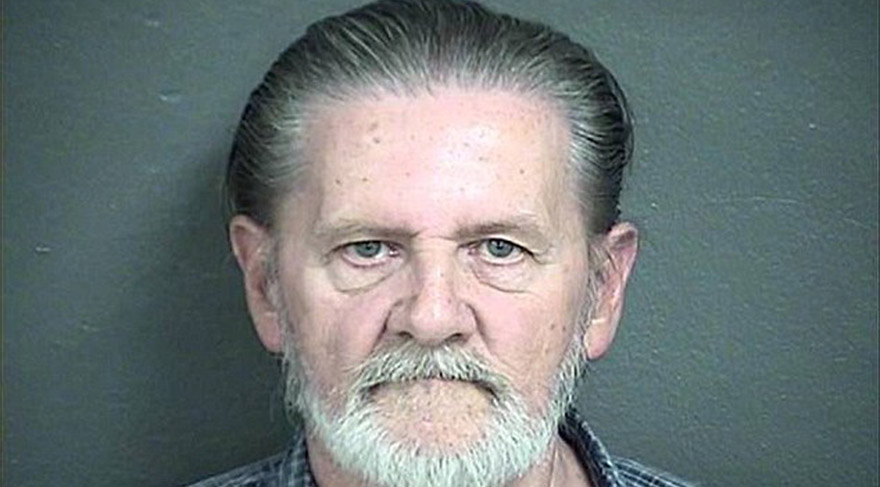 70 yaşındaki adam karısından kurtulmak için banka soydu!
