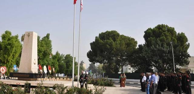 Lefkoşa'nın Fethi'nin 446'ıncı yıldönümü yarın kutlanacak