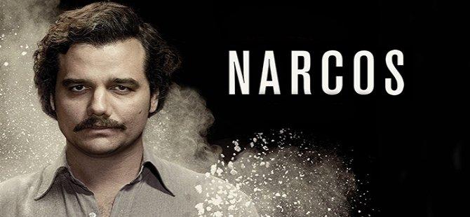 Narcos'un 3. ve 4. sezonu onaylandı