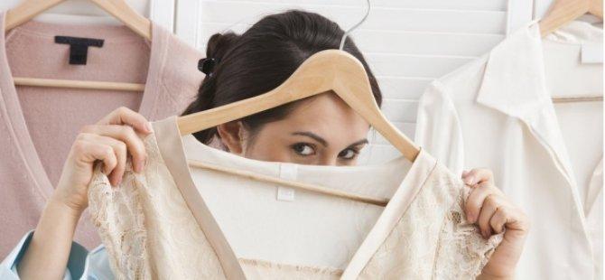 Dolabınızda sadece 10 giysiyle idare edebilir misiniz?