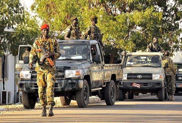 Güney Sudan'da çatışan taraflar arasında görüşme
