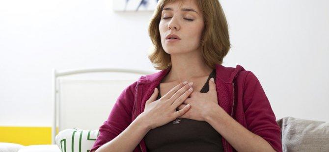Ağızdan nefes almak zararlı mı?