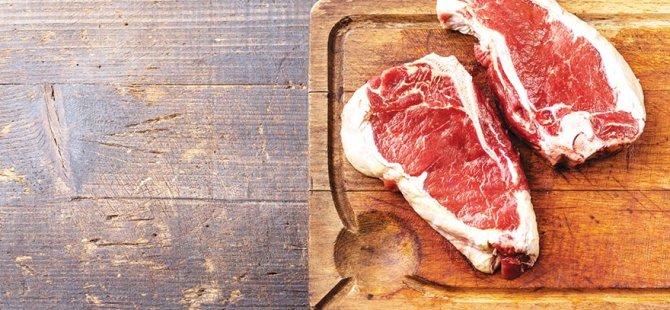Bayramda et tüketimine dikkat!