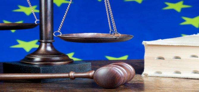 Kıbrıs'lı Hakim AB Genel Mahkemesine seçildi
