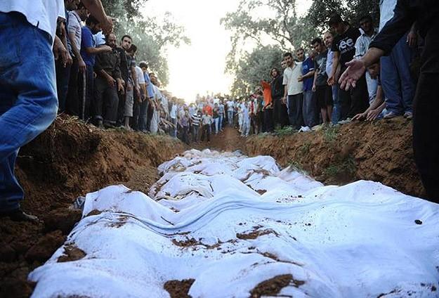 BM Suriye savaşında ölenleri artık sayamıyor