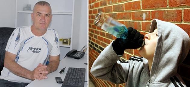 Liselerde sigara ve alkol kullanımı ciddi boyutta