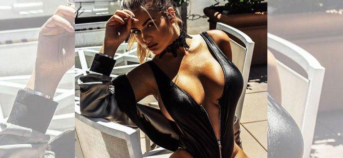 Rus Kardashian'ın hedefi Dünya Kupası