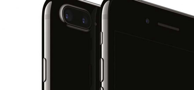 iPhone 7 Jet Black uyarısı geldi!