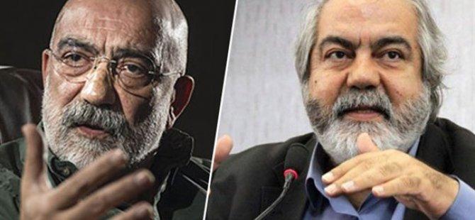 Bağımsız Gazetecilik Platformu: Ahmet Altan ile Mehmet Altan gözaltında