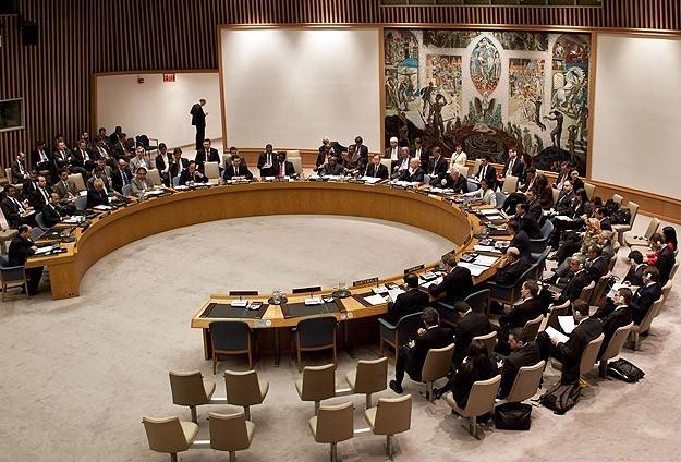 BMGK Suriye rejimini yine kınayamadı