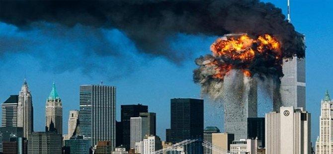 11 Eylül'de hayatını kaybedenler için Suudi Arabistan'a dava açılabilecek