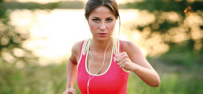 Sabahları spor yapmak zararlı mı?