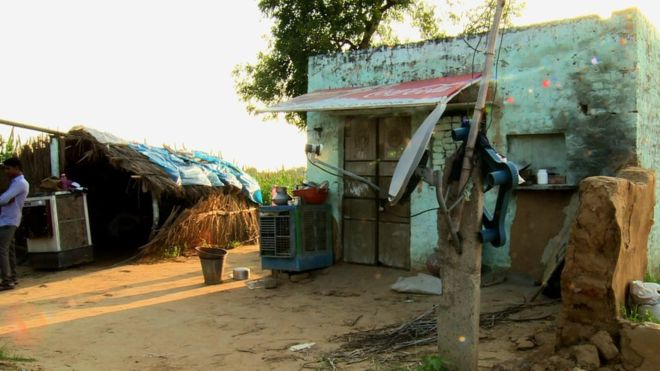 Hindistan'da 'dana eti yediği için' bir kadın ve bir çocuk tecavüze uğradı