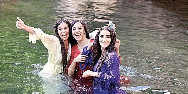 Yılmaz Erdoğan'ın son filmi Ekşi Elmalar vizyon için gün sayıyor