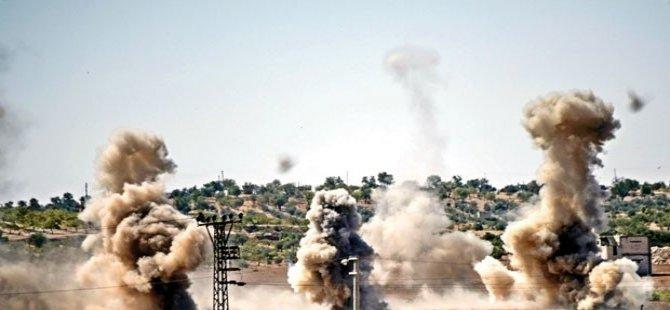 On soruda Suriye'de ateşkes anlaşması nedir?