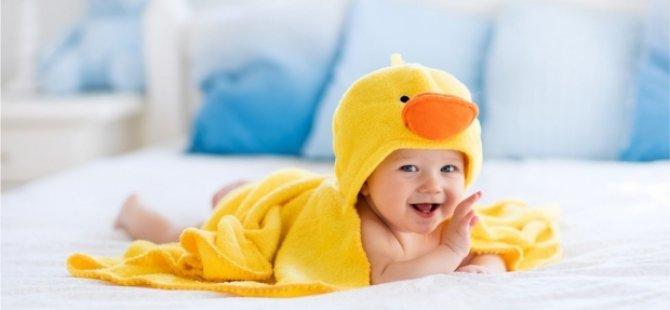 Kişilik özellikleri bebeklikte belli oluyor