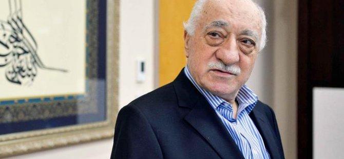 Türkiye ABD'den Gülen'in tutuklanmasını talep etti