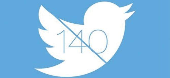 Twitter'dan büyük yenilik