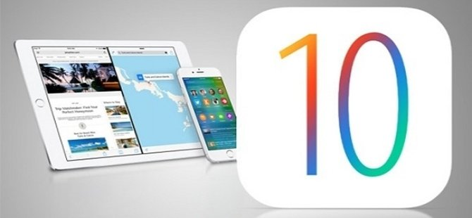 iOS 10'un özellikleri neler?
