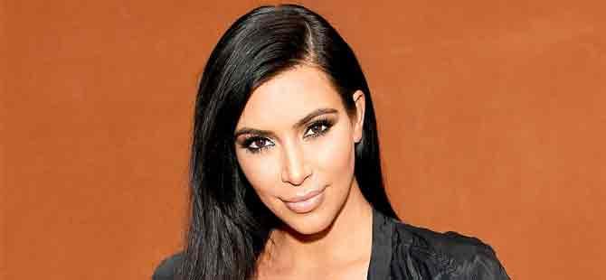 Kim Kardashian bakın hangi Türk ünlünün hayranı çıktı?