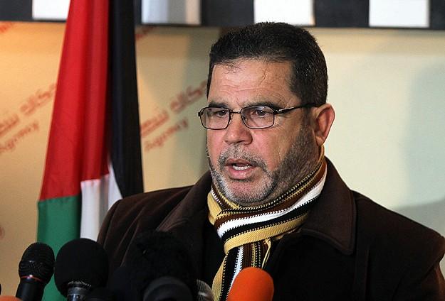 Filistin Devlet Başkanına müzakerelerden çekil çağrısı