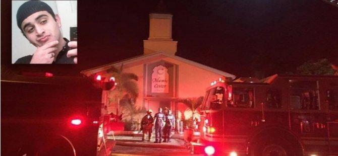Orlando'daki cami kundaklamasında tutuklama
