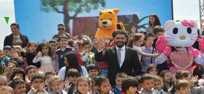 """""""İncirli Çocuk ve Halk Şenliği gibi etkinlikler turizme değer katıyor"""""""