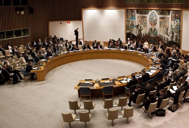 BMGK'dan IŞİD'İN saldırılarına kınama