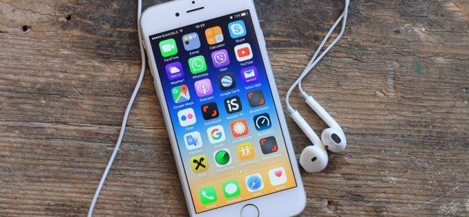 Yeni 'iOS 10' güncellemesi cihazları kilitledi