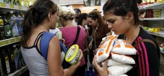 Dünyanın en pahalı Nutellası Venezuela'da mı?