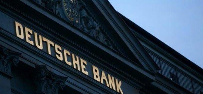 ABD, Deutsche Bank'tan 14 milyar dolar istedi