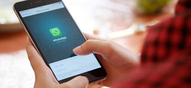 WhatsApp kullanıcılarına Siri sürprizi